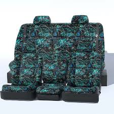 100 Camo Seat Covers For Trucks Serenity Custom Waterproof Precision Fit