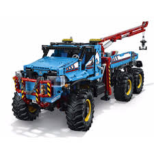 Ready Stock* 42070: 6x6 All Terrain Tow Truck, LEGO/LEPIN Technic ... Building 2017 Lego City 60137 Tow Truck Mod Itructions Youtube Mod 42070 6x6 All Terrain Mods And Improvements Lego Technic Toyworld Xl Page 2 Scale Modeling Eurobricks Forums 9390 Mini Amazoncouk Toys Games Amazoncom City Flatbed 60017 From Conradcom Ideas Tow Truck Jual Emco Brix 8661 Cherie Tokopedia Matnito Online