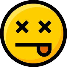Emoji Smileys Emoticons Ideogram Feelings Faces Interface