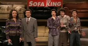 Snl Sofa King Commercial by Snl Archives Episode