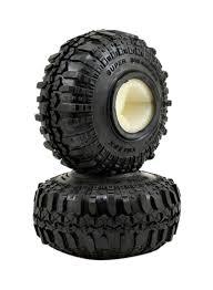 100 14 Truck Tires Shop ProLine 2Piece Super Swamper For RC Cars 1197