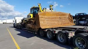 Heavy Trucking Jacksonville, FL| Heavy Haul Trucking In 32202
