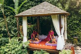 100 Hanging Gardens Of Bali Spa Collection At Of Haute Grandeur