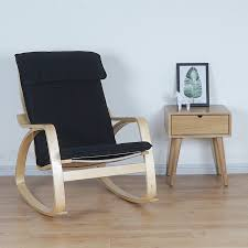 US $122.55 5% OFF|Comfortable Relax Wood Adult Rocking Chair Armchair  Living Room Furniture Modern Bentwood Lounge Recliner Rocker Glider  Chair-in ... Details About Wooden Rocking Chair Porch Rocker Balcony Deck Outdoor Garden Seat Living Room Pauline Solid Wood In Walnut Colour By Hometown 2pcs 112 Miniature Model Dollhouse Craft Ebay Chairs Fniture Find Great Deals Best For Modern Rockin Roundup Yliving Blog Living Room Rocking Chairs Traditional Medium Brown Danvers Us 8999 Giantex Patio Backyard White New Hw56354whin Indoor Theaertainmentscom Mesquite