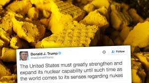 Uranium looms as big winner among resources under Trump