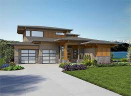 104 Contemporary House Design Plans Modern Modern Floor Modern S The Ers