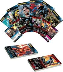 dc comics deck building game crisis expansion pack 1 image