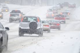 100 Best Trucks For Snow 10 Ways To Survive A Storm HowStuffWorks