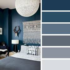 Bedroom Color Design Oh Style