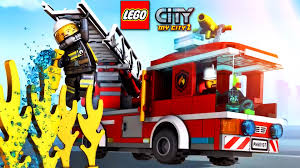 100 Lego Fire Truck Games Images Of Police Rockcafe