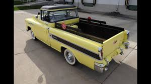 1958 Chevrolet Cameo 1957 Chevrolet Cameo For Sale 75603 Mcg 1955 Chevy A Appearance Hot Rod Network 1956 Pickup Amazing Frameoff American Dream 195558 The Worlds First Sport Truck 1958 Stock Photo 20937775 Alamy Gateway Classic Cars 1656lou Forgotten Truckin Magazine Sale Classiccarscom Cc794320 Tubd Snub Nose Custom 43116