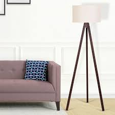 Autry Floor Lamp Crate And Barrel by Kumaş Başlıklı 3 Ayaklı Lambader Lambader Pinterest Peta