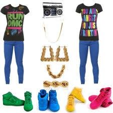80s Fashion Trends Hip Hop