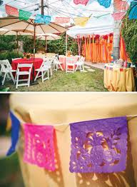 Colorful Fiesta & Travel Themed First Birthday For Twins ... Backyard Birthday Party Ideas For Kids Exciting Backyard Ideas Domestic Fashionista Summer Birthday Party Best 25 Parties On Pinterest Girl 1 Year Backyards Mesmerizing Decorations Photo Appealing Catholic All How We Throw A Movie Night Pear Tree Blog Elegant Games Adults Architecturenice Parties On Water