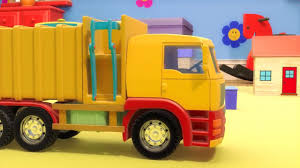 Binkie TV - Garbage Truck   Baby Videos   For Kids - YouTube Garbage Truck Videos For Children L First Gear Heil Front Loader Vehicles Trucks Cartoon For Kids Recycling Garbage Truck Children Bruder Recycling 4143 Car Wash Video Show Toy And Tonka Color Learning Youtube Trash Truck Spills Hydraulic Fluid Into Schuylkill River In Diggers Excavator Learn Colors With Street Watch Garbage Eat An Entire Car Cnn Grouchy Back