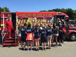 Mobile Ice Cream Truck For Your Next Event | Ice Cream Emergency