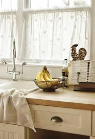 rideaux pour cuisine rideaux pour cuisine moderne idées pour choisir le tissu