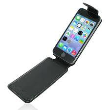 iPhone 5 Pouch iPhone 5s Holster Sleeve PDair Flip Wallet Foilo Case