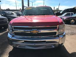 Used Chevy Trucks Jacksonville Fl Lovely 2013 Chevrolet Silverado ...