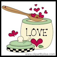 Baking Clipart Country Kitchen 2360339