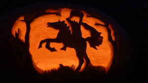 Free Headless Horseman Pumpkin Template by Amigurumi Witch U2013 Zeens And Roger