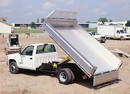 Custom Built Specialty Truck Beds - Davis Trailer World | Sales ...