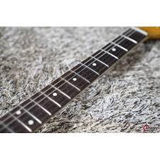 Rittenhouse Guitars John Mayer Black One
