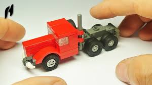 How To Build A Lego Truck (MOC) | Lego | Pinterest | Lego Truck ... How To Build A Lego Truck With Pictures Wikihow Incredible Zipper Snaps Legolike Bricks Together To A Filsawgood Lego Technic Creations Aircraft Tug Xl Build Lego Container Citylego Shoplego Toys The Best Ten Sets You Can Reviews Videos Rac3 Robot Mindstorms Legocom Race Car Classic Us 7221 Universal Building Set Parts Inventory And Ford Bronco Moc Town Eurobricks Forums Juniors Raptor Rescue 10757 Walmart Canada 15 Coolest Cars Buy And