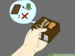 Snopes Drugged Halloween Candy by How To Have A Safe Halloween With Pictures Wikihow