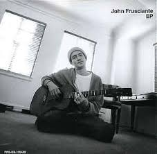 john frusciante ep cd at discogs