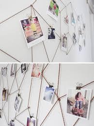 DIY Photo Frames Displays