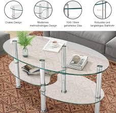 farbwahl kaffeetisch 3 etagen design wohnzimmertisch