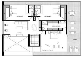 House Plan Hacienda Plans Small With Courtyard Home Floor ... Courtyard House Plans Home Shaped Residence In U Designs With In Ahmedabad India Bold And Modern Ushaped Designed Around Trees Design Spanish Style Courtyards Hacienda A Sleek With Indian Sensibilities An Interior Unique The Hiren Patel Architects Archdaily Download Traditional Home Plan Small Floor Central Serene Pond