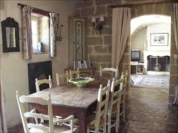 Country Farmhouse Dining Room Ideas