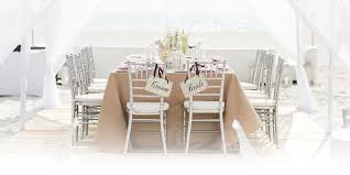 Type Of Chairs For Events by Bring Your Big Wedding Ideas To A Marriott Venue And Let Our