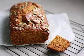 Libby Pumpkin Bread by Easy One Bowl Pumpkin Ginger Bread Wandering Spice Wandering