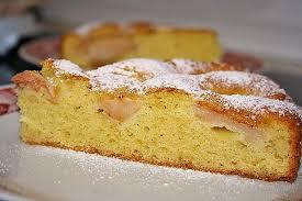 apfelkuchen schnell und fein meusle chefkoch rezept