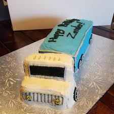 100 Semi Truck Cake Kirstin Peter Kakesbykirstin27 Instagram Profile Picdeer