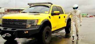 100 Top Gear Toyota Truck Episode Hennessey VelociRaptor In S New Gets Test Driven By