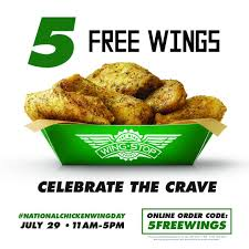 🐈 Wingstop Promo Code 5 Free Wings | BEST : Wingstop ... Wingstop Singapore Home Facebook 2018 Roseville Visitor Guide Coupon Book By Redflagdeals Dns Solar Christmas Lights Coupon Code Black Friday Score Freebies At These Retailers 10 Off Promo Code Reddit December 2019 For Wingstop Florence Italy Outlet Shopping Wwwtellwingstopcom Guest Sasfaction Survey Food Coupons Burger King Etc Dog Pawty Promo Wing Zone Wingstop Promo Code Free Specials Nov Printable Michaels Build A Bear