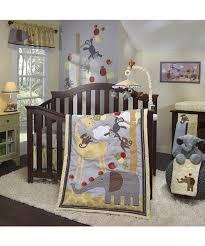 Woodland Themed Nursery Bedding by Amazon Com Lambs U0026 Ivy Crib Bedding Set Butterscotch 6 Piece