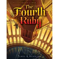 The Fourth Ruby Section 13 2 by James R Hannibal
