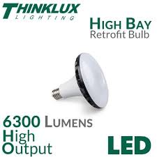 high bay led retrofit led high bay replacement bulbs earthled