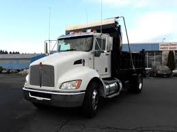 100 Kenworth Dump Trucks For Sale 2019 KENWORTH T370 Coopersburg PA 5005280301