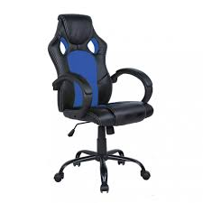 New Office Chair PU Gaming Chair High Back Racing Chair, Swivel ... Rseat Gaming Seats Cockpits And Motion Simulators For Pc Ps4 Xbox Pit Stop Fniture Racing Style Chair Reviews Wayfair Shop Respawn110 Recling Ergonomic Hot Sell Comfortable Swivel Chairs Fashionable Recline Vertagear Series Sline Sl2000 Review Legit Pc Gaming Chair Dxracer Rv131 Red Play Distribution The Problem With Youtube Essentials Collection Highback Bonded Leather Ewin Computer Custom Mercury White Zenox Galleon Homall Office