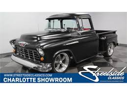 1955 Chevrolet 3100 For Sale | ClassicCars.com | CC-1145326 Chevy Food Truck Used For Sale In North Carolina 1946 New Car Updates 2019 20 Colorado Pickup Trucks Sale Boone Nc A Chaing Of The Pickup Truck Guard Its Ford Ram Garys Auto Sales Sneads Ferry Cars Tar Heel Chevrolet Buick Gmc Roxboro Durham Oxford Rocky Ridge Lifted Everett Morganton Introducing Dale Jr No 88 Special Edition Silverado Goldsboro Serving Eastern And Cars Raleigh Diesel For Reviews Near Jacksonville Wilmington
