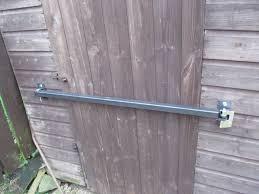 Sliding Patio Door Security Bar Uk by Sliding Door Security Bar