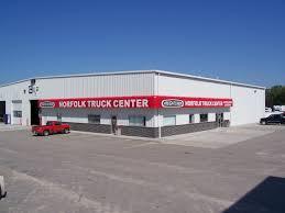 100 Norfolk Truck Center Companies 2801 S 13th St NE 68701