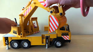 Amazing Dickie Toys Of Germany Mobile Crane Truck Toy - YouTube Petey Christmas Amazoncom Take A Part Super Crane Truck Toys Simba Dickie Toy Crane Truck With Backhoe Loader Arm Youtube Toon 3d Model 9 Obj Oth Fbx 3ds Max Free3d 2018 Whosale Educational Arocs Toy For Kids Buy Tonka Remote Control The Best And For Hill Bruder Children Unboxing Playing Wireless Battery Operated Charging Jcb Car Vehicle Amazing Dickie Of Germany Mobile Xcmg Famous Qay160 160 Ton All Terrain Sale Rc Toys Kids Cstruction