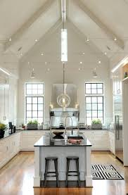 galley kitchen track lighting ideas best lighting for galley